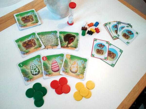 <span>Projet : Dino's Eggs</span><i>→</i>