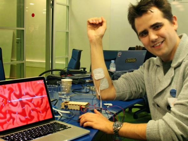 <span>DIY: Brain Surgeon</span><i>→</i>